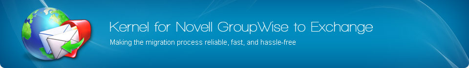 migrate groupwise to exchange Banner