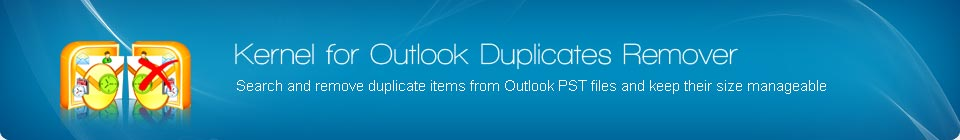 Outlook Duplicate Banner